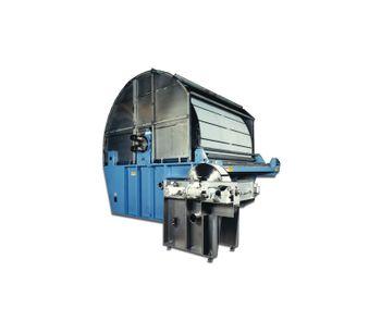 Rotary Drum Vacuum Filters-2