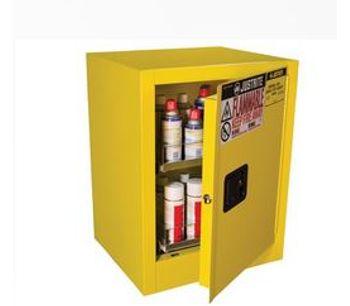 Quatrex - Aerosol Can Safety Cabinet