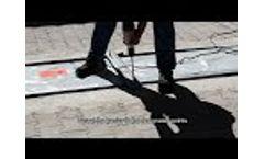 Spill Barrier Installation - Video