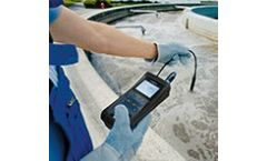 Dissolved oxygen measurement for the wastewater industry