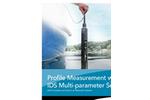 MPP IDS Sensors Depth Probes Flyer