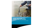 MultiLine Multi 3410 IDS Multi-Parameter Portable Meter Brochure