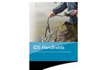 MultiLine Multi 3430 IDS Multi-Parameter Portable Meter Brochure