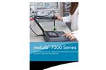 inoLab pH 7110 Lab pH Benchtop Meter Brochure