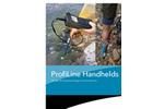 ProfiLine 3110 pH Portable Meter Brochure