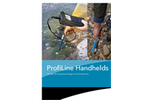 inoLab pH 7310 pH Benchtop Meter Brochure