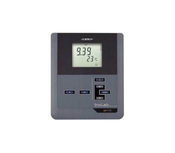 inoLab pH 7110 - pH Benchtop Meter