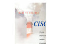 Custom Instrumentation Services Corporation - CiSCO- Brochure