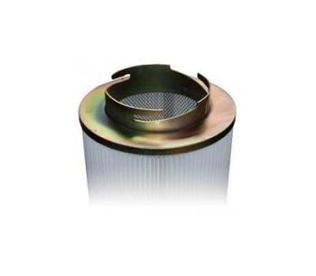 Nordic - Twist Lock Filter Cartridge