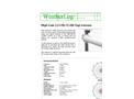 WeatherLog - High Gain Antenna Datasheet