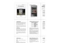 RainWise - RGAI-1- 4 to 20mA - Rain Gauge Interface Instruction Manual