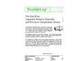 RainWise - Model ASPRH/TP - Precision Aspirated Temperature and Humidity Sensor - Datasheet