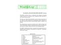 RainWise - Solar Radiation Sensor- Luminosity - SOL-LUM Datasheet