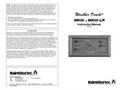Weather Oracle - MKIII & MKIII-LR - Instruction Manual