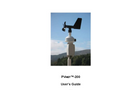 PVmet 200  - Weather Station - User Manual