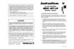 RainWise AgroMET - Manual