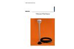 Model Sonic-SDI - Ultrasonic Wind Sensor - Manual