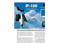 RainWise - IP-100 - Network Interface Brochure