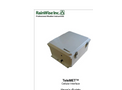 RainWise TeleMET - Model II - Cellular Telemetry - Manual