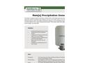 Rain[e] Precipitation Sensor Brochure