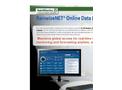 RainwiseNET - Online Data Portal - Brochure