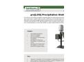 PreLOG - Precipitation Station - Brochure