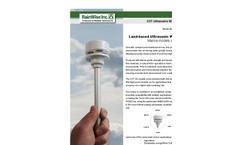 DVC Ultrasonic Upgrade Brochure