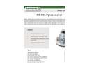 Model MS - 602 - Pyranometer Brochure