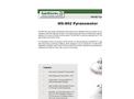Model MS - 802 - Pyranometer Brochure