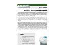 Model MS - 711 - Spectroradiometer Brochure