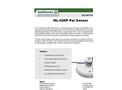 ML - 020S LUX Sensor Brochure