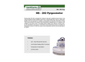 MS - 202 Pyrgeometer Brochure