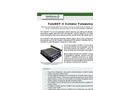 RainWise TeleMET - Model II - Cellular Telemetry Unit - Datasheet