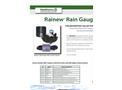 Rainew Rain Gauge - Catalog