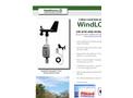 WindLog - Collect Wind Data - Catalog
