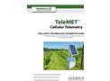 TeleMET - Cellular Telemetry - Catalog