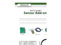 MK-lll & AgroMET - Sensor Add-Ons - Catalog