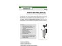 PVmet 330 All Weather Data Commercial Model - Datasheet