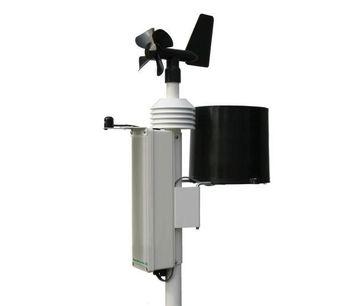 PVmet - Model 330 - All Weather Data Commercial Model