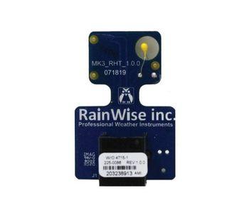 RainWise - Model 80 Rh/T - Relative Humidity & Temperature Sensor