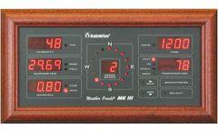 RainWise - Model MK-III-LR - Oracle Multi-Display for Weather Station