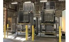 Harmony's Horizontal Liquid Extraction Balers Destroy More than Beverages!