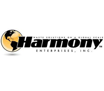 Harmony's Large Vertical Balers & Stationary Compactors