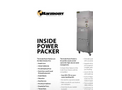 Harmony - Model 300SS/450SS/700SS - Inside Power Packer - Brochure