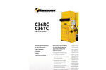 Harmony - Model C36TC - High Rise Compactor System - Brochure