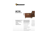 Harmony - Model AC30 - Apartment Compactor - Brochure