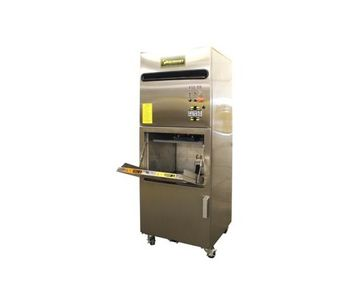 Harmony - Model 450SS - Indoor Stainless Steel Compactor