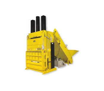 Harmony - Model T60XDRC - Automatic Vertical Baler