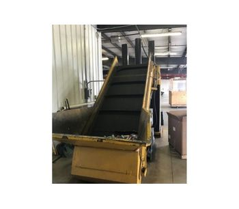 Automatic Vertical Baler-2