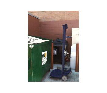 Harmony - Model LC11 - Lift Cart